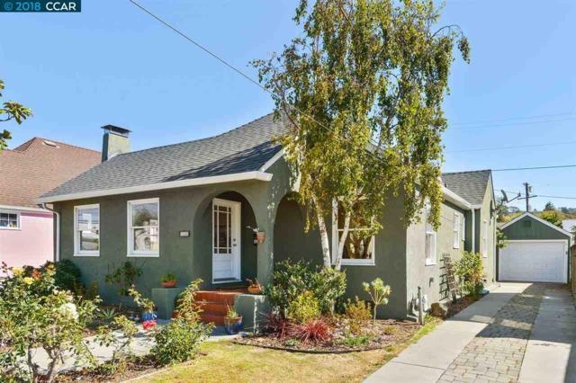 458 Mclaughlin St, Richmond, CA 94805 (#40837942) :: Estates by Wendy Team