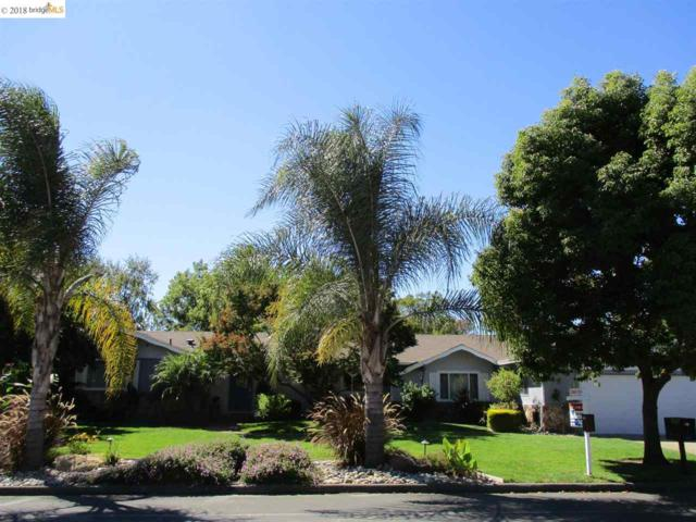 3999 Mellowood, Oakley, CA 94561 (#40837958) :: RE/MAX Blue Line