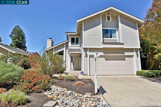 1549 Haviland Place, Clayton, CA 94517 (#40837985) :: Estates by Wendy Team
