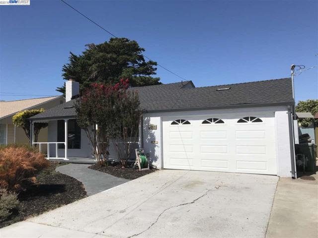 1707 Bandoni Ave, San Lorenzo, CA 94580 (#40838007) :: Estates by Wendy Team