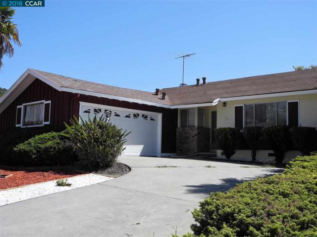 3422 May Rd, Richmond, CA 94803 (#40838014) :: Estates by Wendy Team
