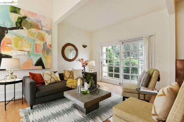 1093 67Th St, Oakland, CA 94608 (#40838031) :: Estates by Wendy Team