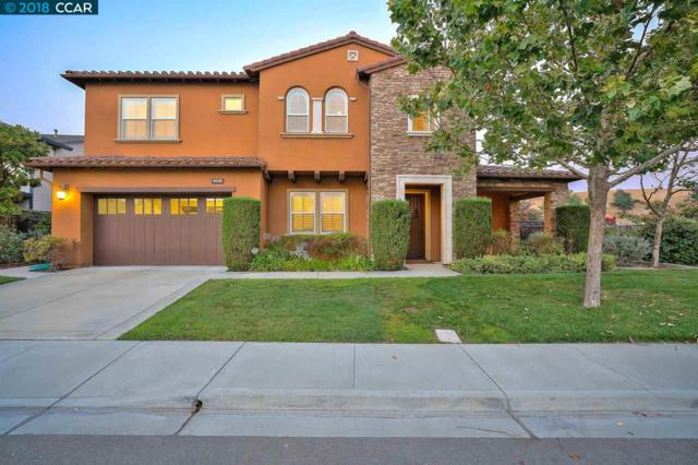 464 Bridle Ct, San Ramon, CA 94582 (#40838080) :: The Lucas Group