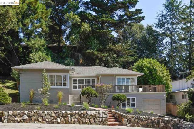 6250 Chelton Dr, Oakland, CA 94611 (#40838107) :: Estates by Wendy Team