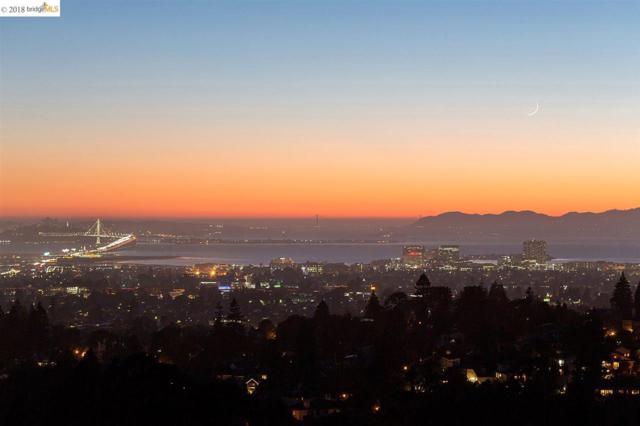 6311 Contra Costa Rd, Oakland, CA 94618 (#40838135) :: Estates by Wendy Team