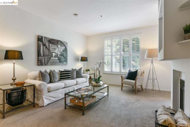 300 Caldecott Lane #205, Oakland, CA 94618 (#40838167) :: Estates by Wendy Team