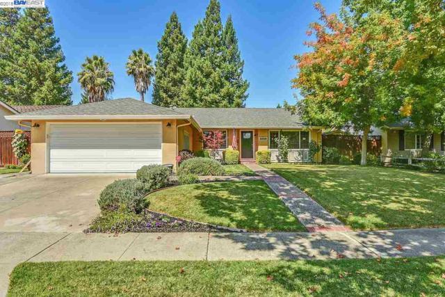 5849 Hansen Dr, Pleasanton, CA 94566 (#40838172) :: Armario Venema Homes Real Estate Team