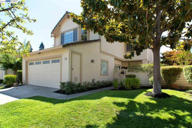 120 Gardner Pl, Danville, CA 94526 (#40838192) :: Estates by Wendy Team