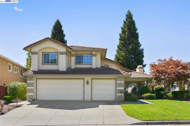 1119 Trowbridge Way, Danville, CA 94506 (#40838194) :: Estates by Wendy Team