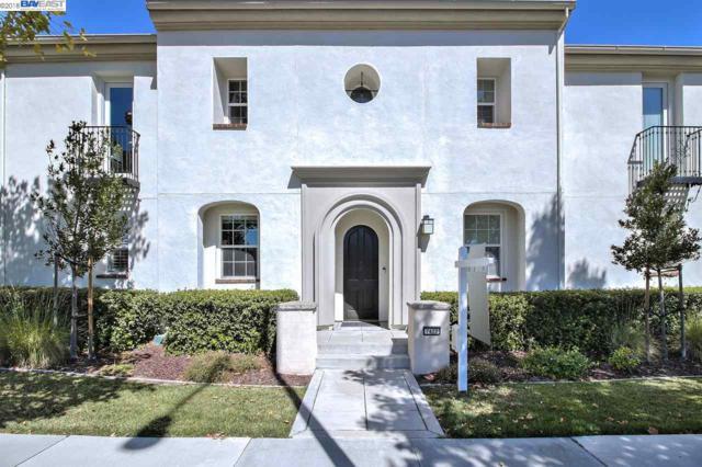 7422 Stoneleaf Rd, San Ramon, CA 94582 (#40838195) :: Estates by Wendy Team