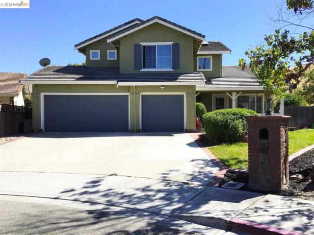 4632 Colt Ct, Antioch, CA 94531 (#40838217) :: The Lucas Group
