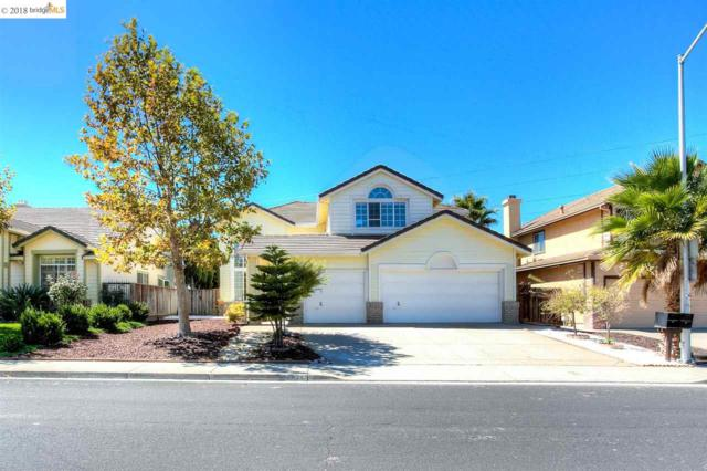 2824 Terrace View Drive, Antioch, CA 94531 (#40838235) :: Estates by Wendy Team