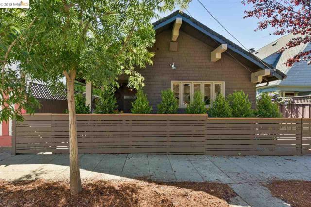 1830 Derby Street, Berkeley, CA 94703 (#40838254) :: Armario Venema Homes Real Estate Team