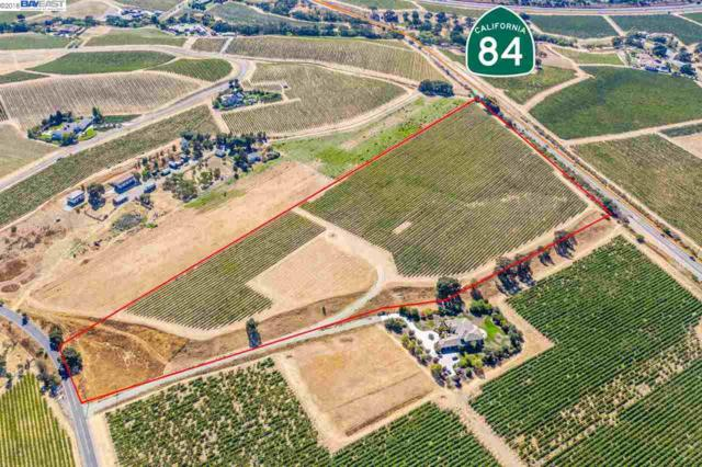 203 Vallecitos Road, Livermore, CA 94550 (#40838272) :: Estates by Wendy Team