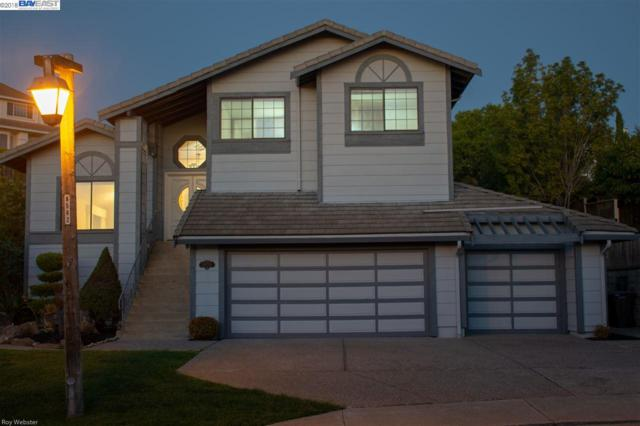 25732 West Court, Hayward, CA 94541 (#40838279) :: Armario Venema Homes Real Estate Team
