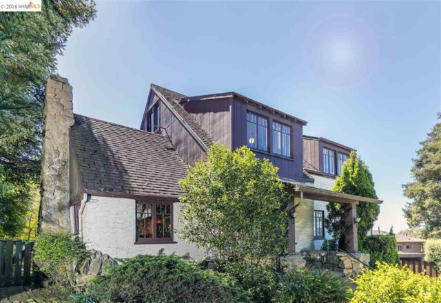 540 Woodmont Ave, Berkeley, CA 94708 (#40838318) :: Estates by Wendy Team