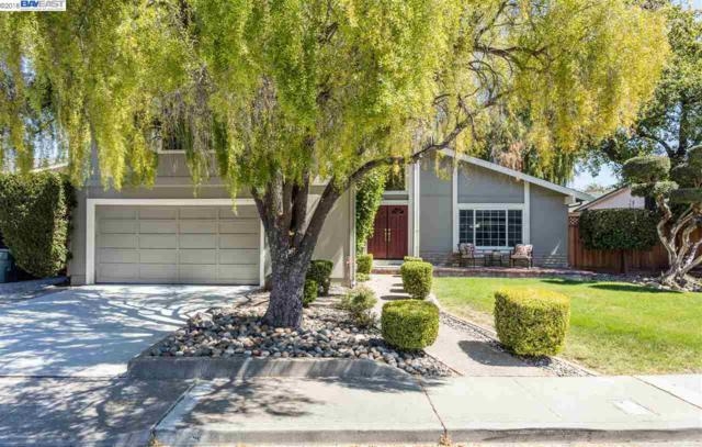 3229 Flemington Ct, Pleasanton, CA 94588 (#40838325) :: Armario Venema Homes Real Estate Team