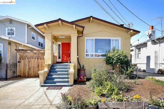 2327 Bartlett St, Oakland, CA 94601 (#40838353) :: Estates by Wendy Team