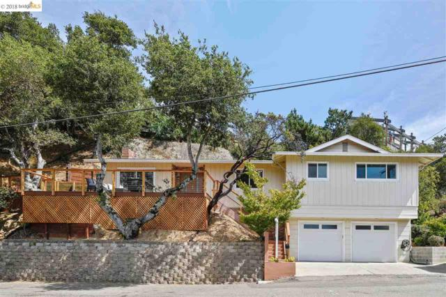 3550 Klamath St, Oakland, CA 94602 (#40838355) :: Estates by Wendy Team