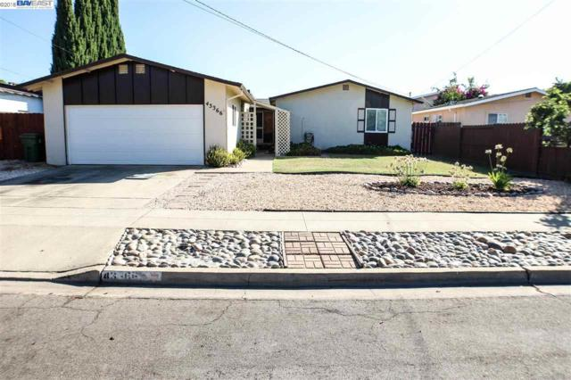 43366 Sweetwood St, Fremont, CA 94538 (#40838370) :: Estates by Wendy Team