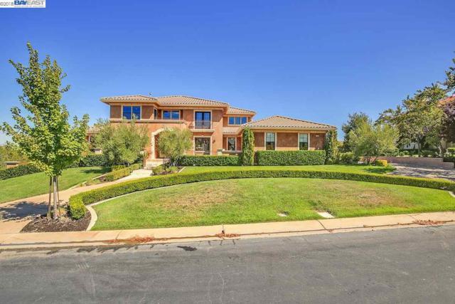 3502 Villero Ct, Pleasanton, CA 94566 (#40838390) :: Estates by Wendy Team