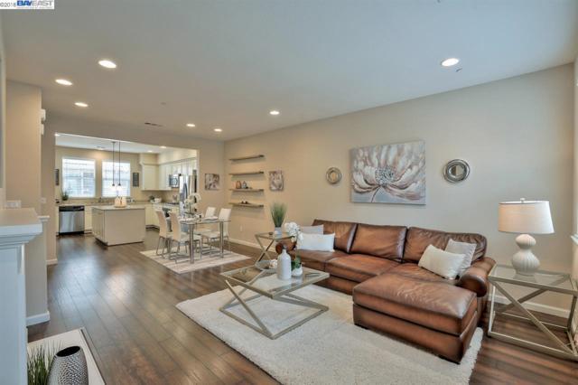 443 Palmer Ave, Hayward, CA 94541 (#40838404) :: Armario Venema Homes Real Estate Team