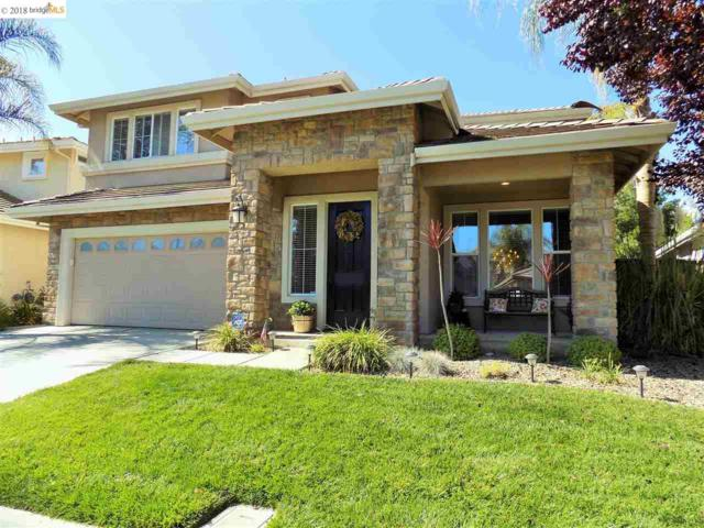 2564 Crescent Way, Discovery Bay, CA 94505 (#40838417) :: Estates by Wendy Team