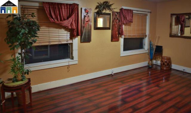 1437 77Th Ave, Oakland, CA 94621 (#40838450) :: Armario Venema Homes Real Estate Team