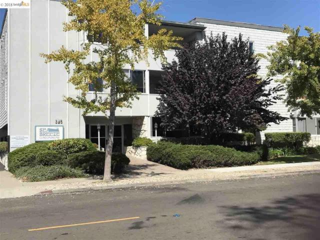 325 Kitty Hawk Road  Unit 208 #208, Alameda, CA 94501 (#40838459) :: Estates by Wendy Team