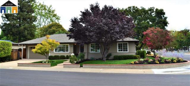 1400 Gary Dr, Concord, CA 94518 (#40838463) :: Estates by Wendy Team