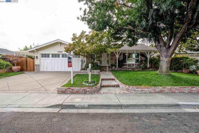 4526 Carver Ct, Pleasanton, CA 94588 (#40838472) :: Estates by Wendy Team