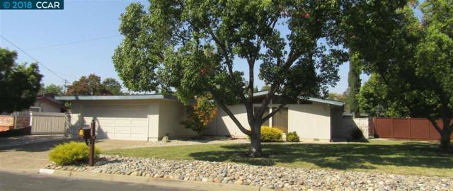 3679 Bon Homme Way, Concord, CA 94518 (#40838479) :: Armario Venema Homes Real Estate Team