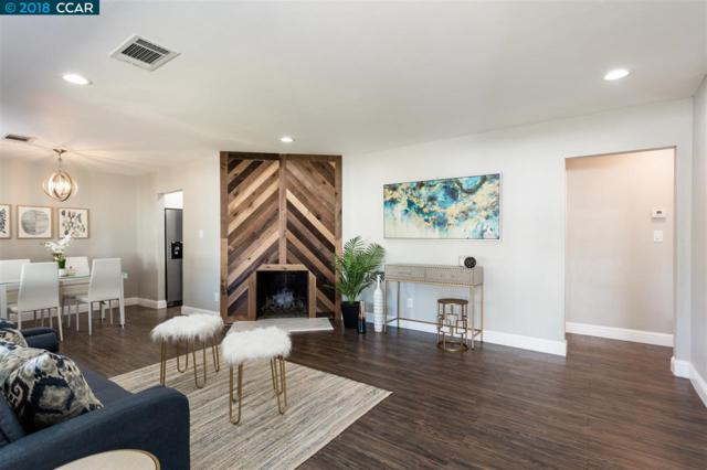 1561 Violet Way, Pleasant Hill, CA 94523 (#40838493) :: The Lucas Group