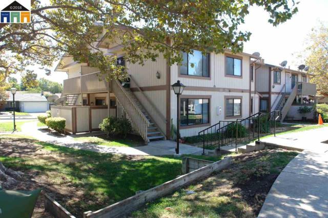167 Aurora Plaza, Union City, CA 94587 (#40838504) :: The Grubb Company