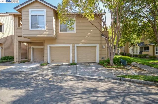 5256 Fairbanks Cmn, Fremont, CA 94555 (#40838530) :: Estates by Wendy Team