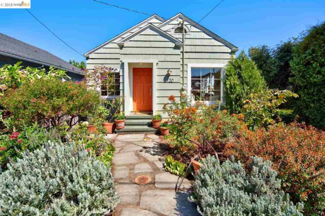 2120 E 30th Street, Oakland, CA 94606 (#40838544) :: Estates by Wendy Team
