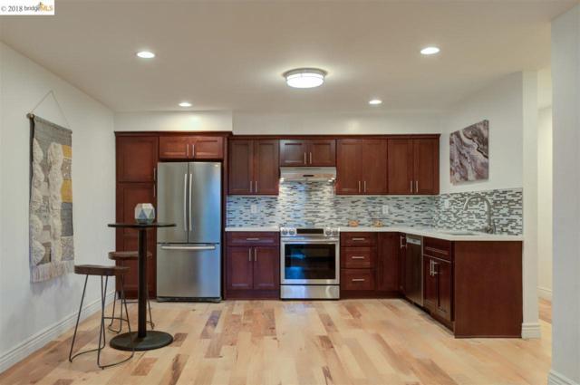 199 Montecito #108, Oakland, CA 94610 (#40838552) :: Armario Venema Homes Real Estate Team
