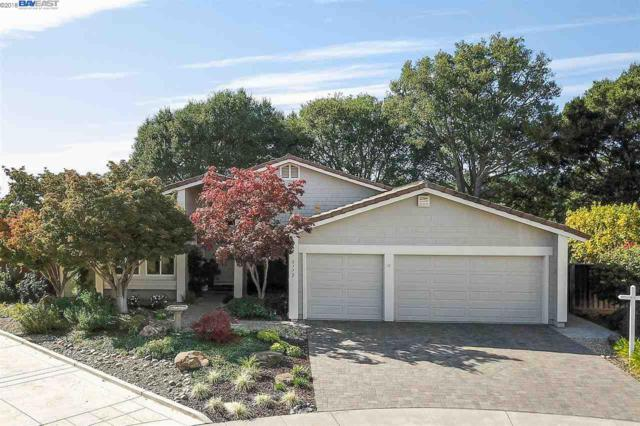 5772 Whispering Pine Ct, Castro Valley, CA 94552 (#40838555) :: Estates by Wendy Team