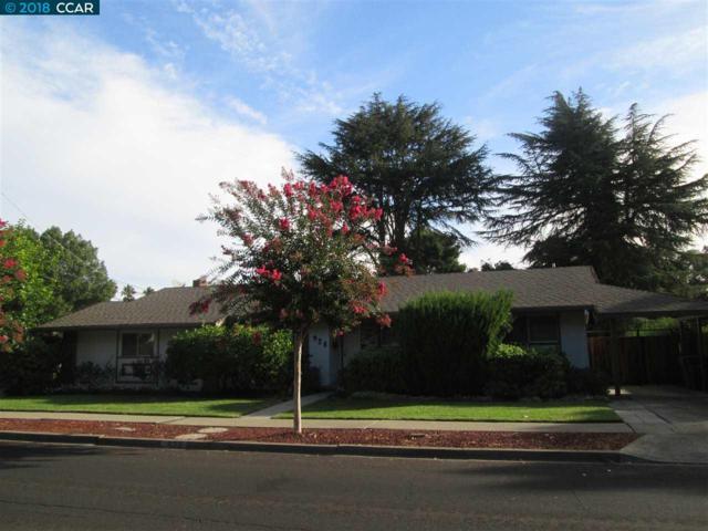 928 Mohr Ln, Concord, CA 94518 (#40838560) :: Estates by Wendy Team