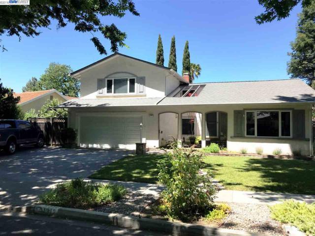 1312 Greenwood Rd, Pleasanton, CA 94566 (#40838571) :: Armario Venema Homes Real Estate Team