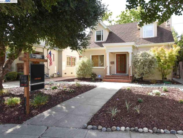 943 Helen Ave, San Leandro, CA 94577 (#40838584) :: Armario Venema Homes Real Estate Team