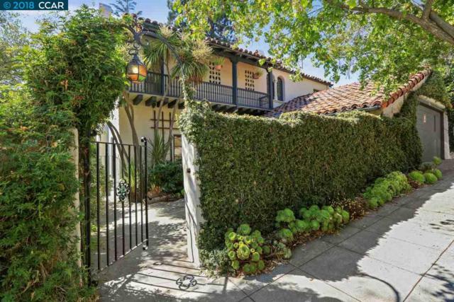1550 Hawthorne Terrace, Berkeley, CA 94708 (#40838671) :: Estates by Wendy Team