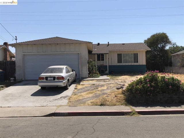 2868 Clearland Cir, Bay Point, CA 94565 (#40838685) :: Estates by Wendy Team