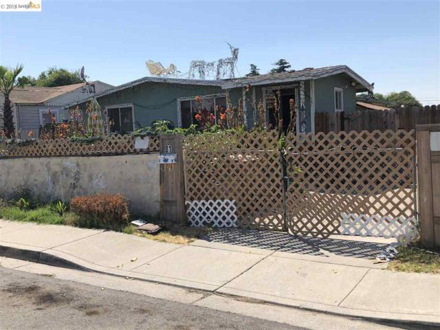 81 Poinsettia Ave, Bay Point, CA 94565 (#40838686) :: Estates by Wendy Team