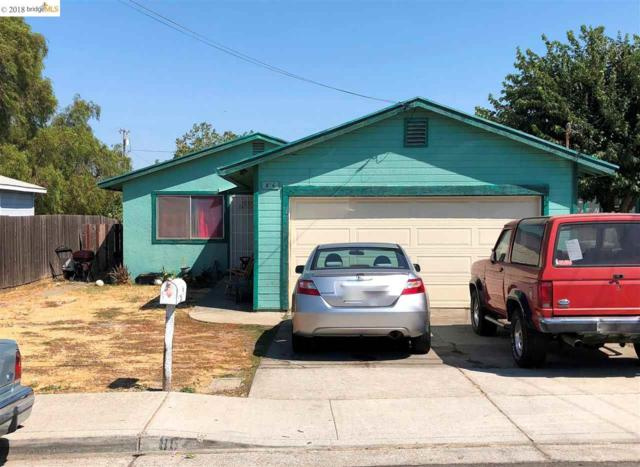 86 Poinsettia Ave, Bay Point, CA 94565 (#40838688) :: Estates by Wendy Team