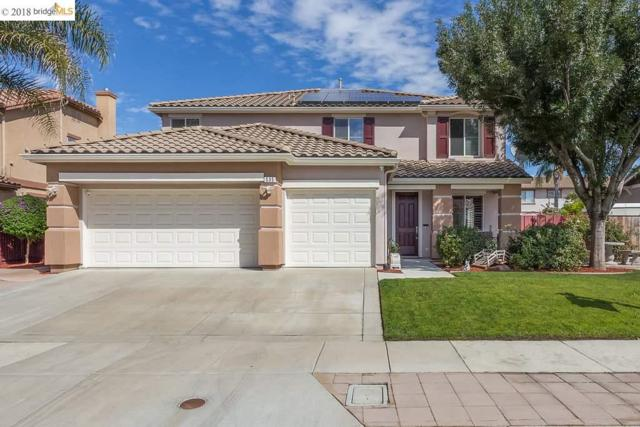 535 Coconut St, Brentwood, CA 94513 (#40838766) :: The Lucas Group