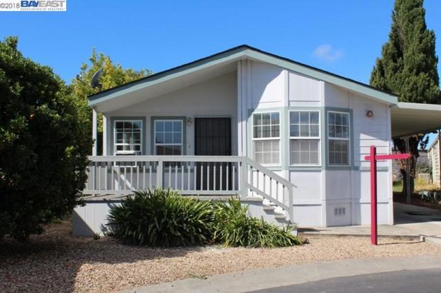314 Kauai Circle, Union City, CA 94587 (#40838785) :: Estates by Wendy Team