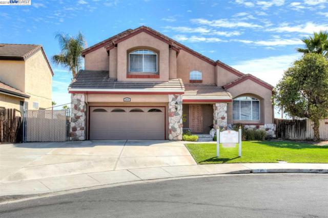 2491 Cove Pl, Discovery Bay, CA 94505 (#40838794) :: The Lucas Group