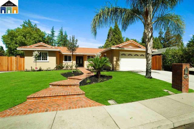 901 Berendsen Ct, Clayton, CA 94517 (#40838841) :: Estates by Wendy Team