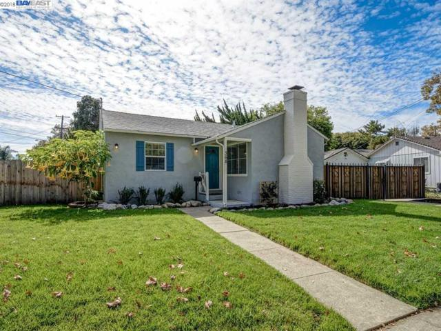 368 Via Lucero, San Lorenzo, CA 94580 (#40838852) :: Estates by Wendy Team